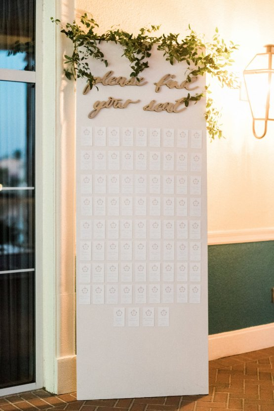 Preppy and Nautical Boathouse Wedding – Elleson Events – Trenholm Photo 64
