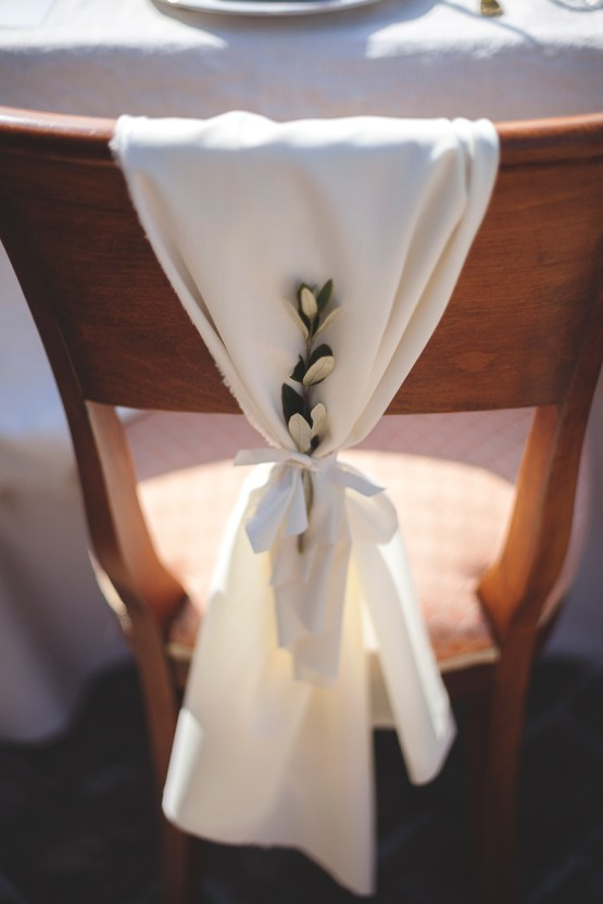 Rustic and Romatic Italian Wedding Inspiration From Tuscany – Tiziana Gallo 22