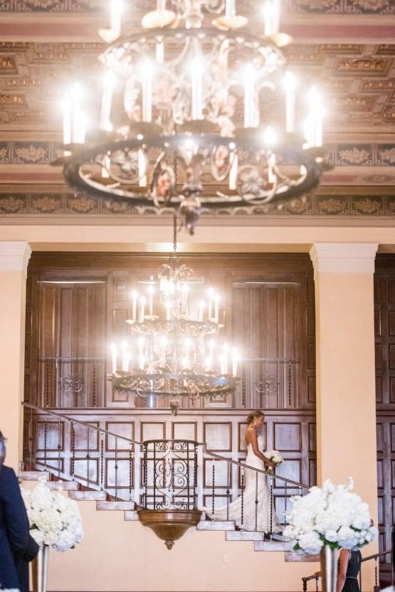 Sparkling and Ornate City Chic Wedding – Kim Fox Photography 19
