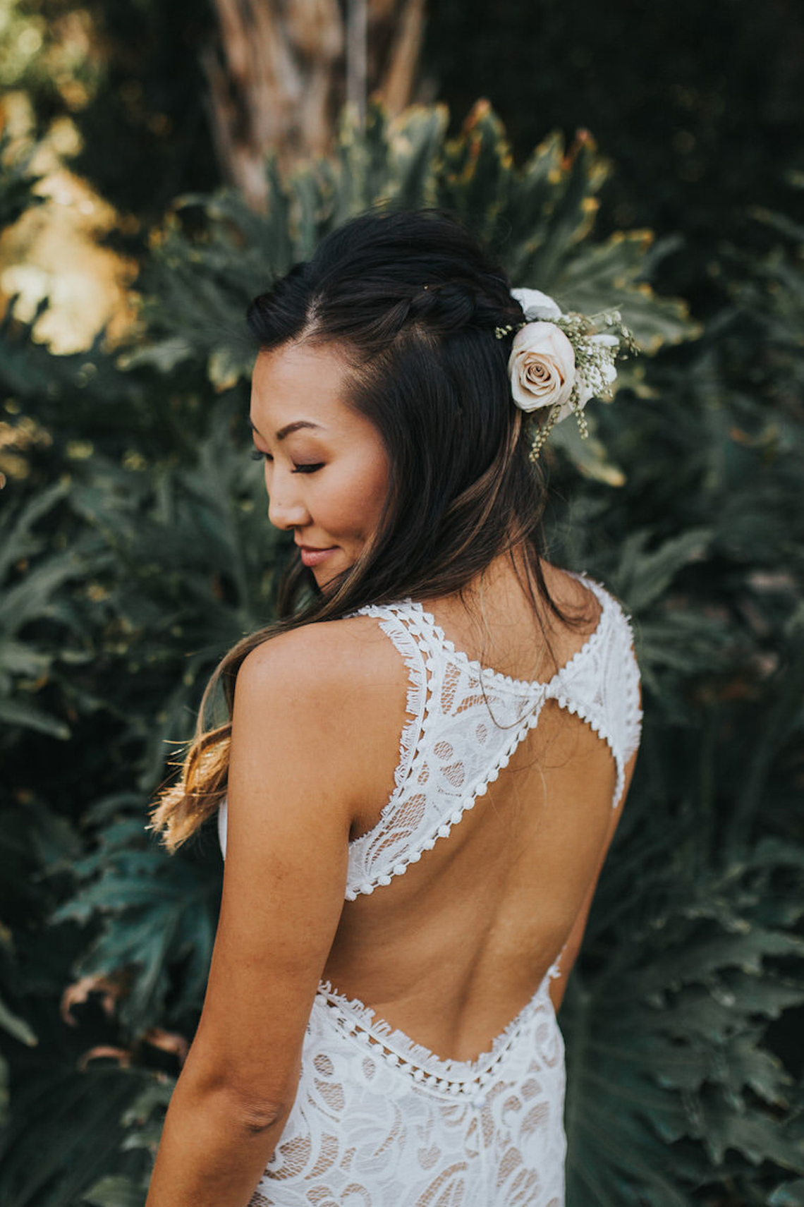 Stylish and Wildly Fun Palm Springs Wedding – The McFarlands 26