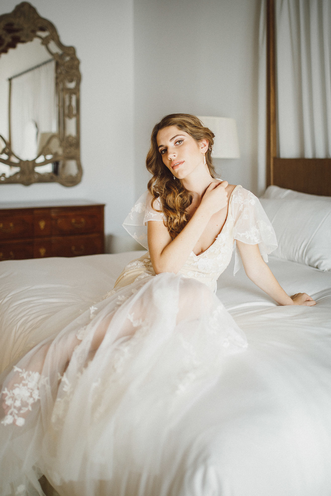 The Dreamiest Mallorca Mountain Bridal Inspiration – Vivid Symphony 25