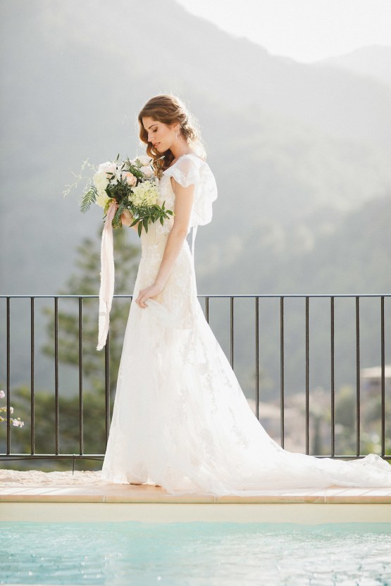The Dreamiest Mallorca Mountain Bridal Inspiration – Vivid Symphony 35