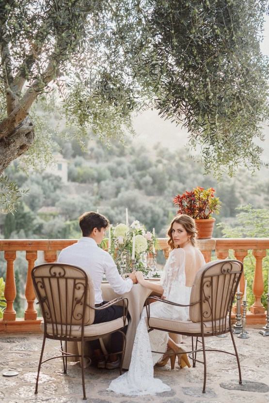 The Dreamiest Mallorca Mountain Bridal Inspiration – Vivid Symphony 43