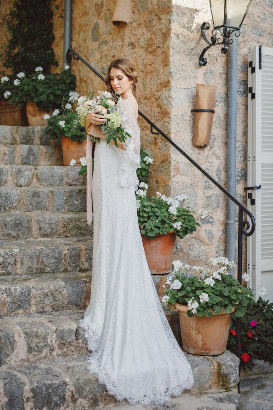 The Dreamiest Mallorca Mountain Bridal Inspiration – Vivid Symphony 45