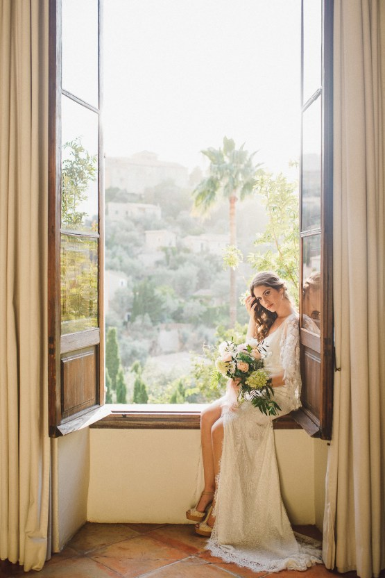The Dreamiest Mallorca Mountain Bridal Inspiration – Vivid Symphony 47