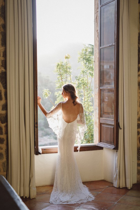 The Dreamiest Mallorca Mountain Bridal Inspiration – Vivid Symphony 50