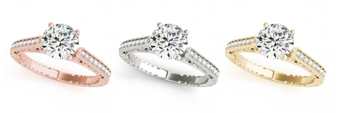 Three Big Reasons She Will Say Yes To A Lab Grown Engagement Ring – Clean Origin Jewelry 2