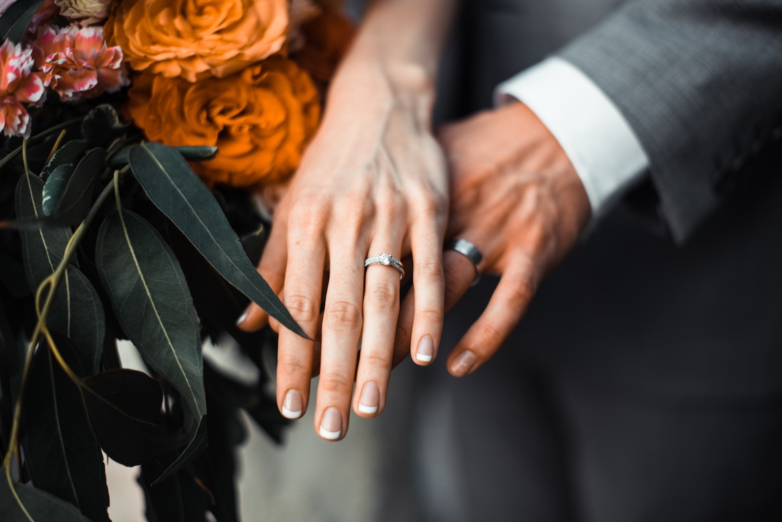 Three Big Reasons She Will Say Yes To A Lab Grown Engagement Ring – Clean Origin Jewelry – Gades Photography 9