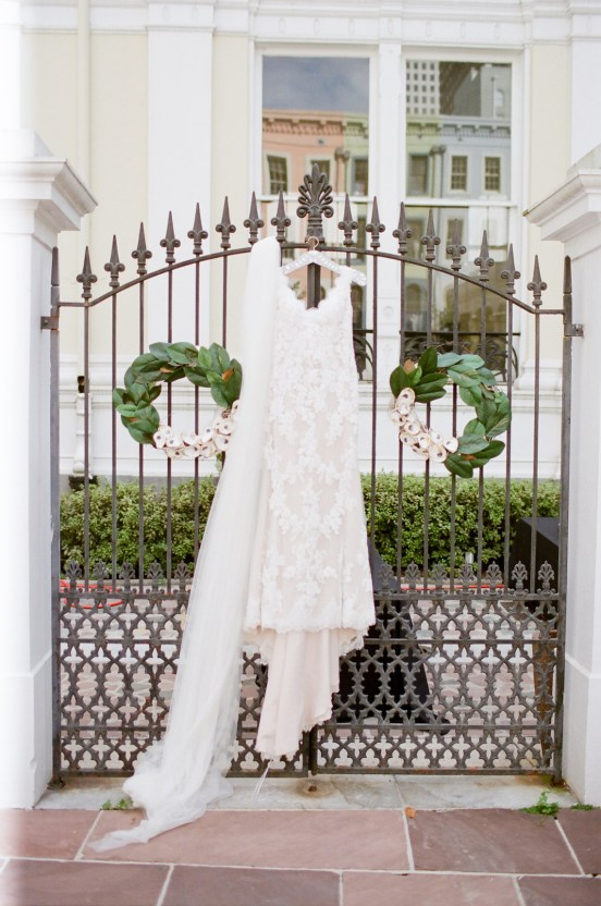 Classy New Orleans Wedding With Brass Band Parade – Arte de Vie Photography 19