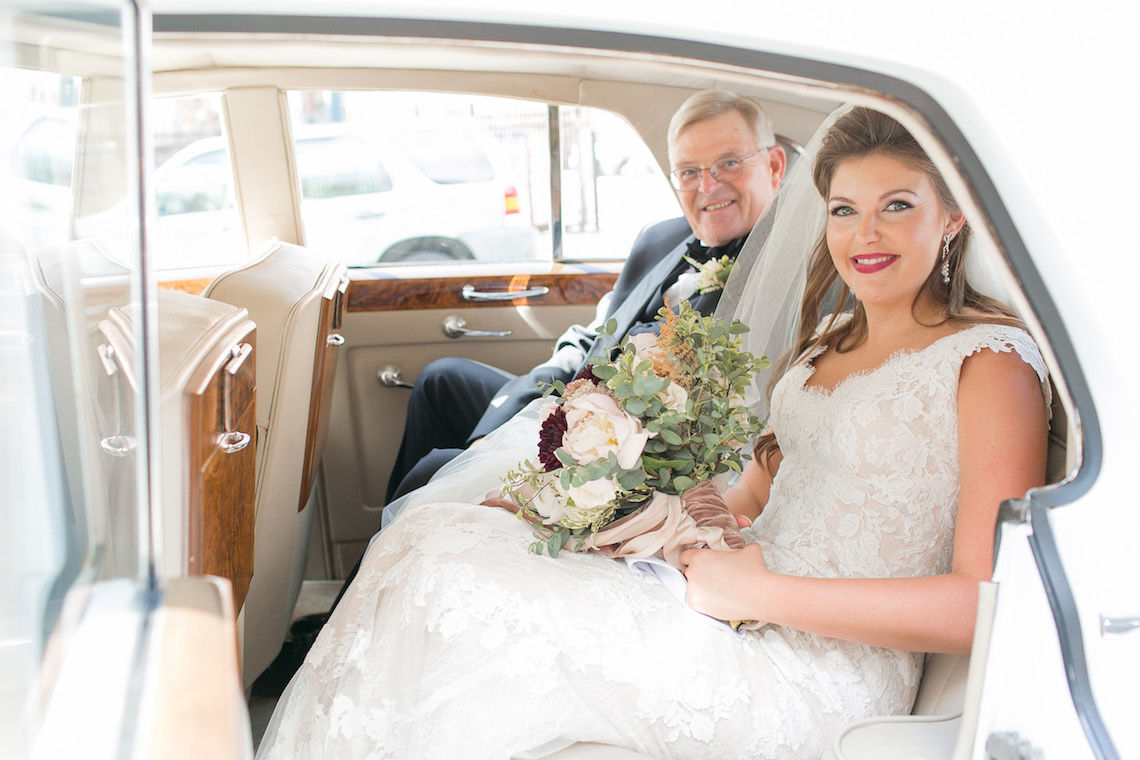 Classy New Orleans Wedding With Brass Band Parade – Arte de Vie Photography 8