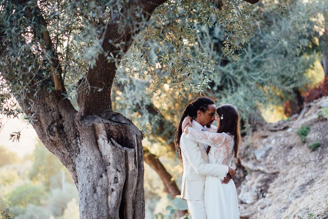 Intimate & Artistic Italian Wedding Film in Ravello – Happy Together Films 1
