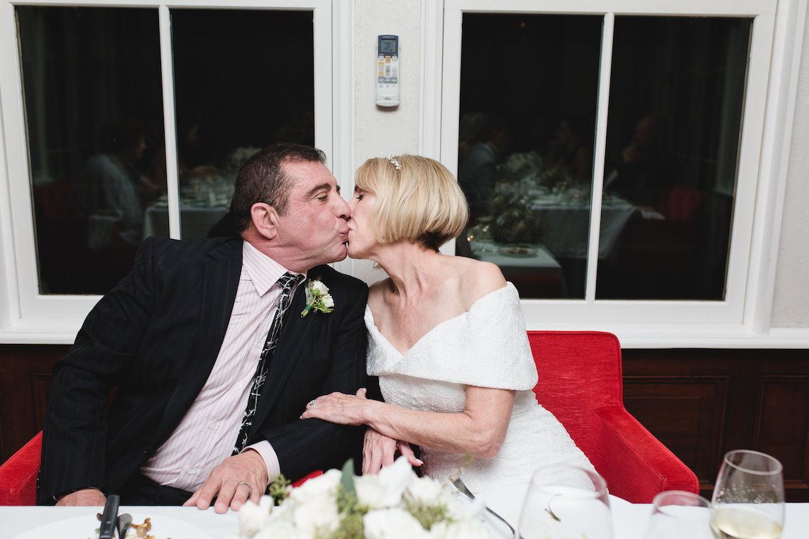 Intimate and Charming New England Bed and Breakfast Wedding – Juliana Montane Photography 5