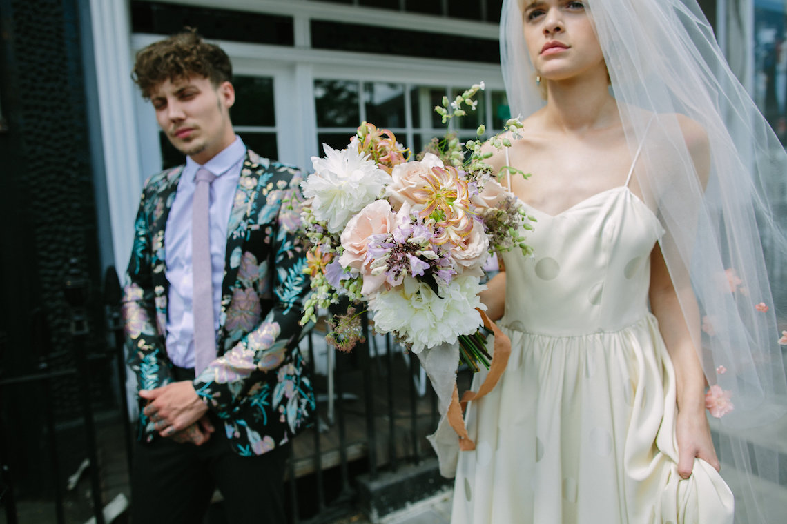 London Rock and Roll Elopement Inspiration – Storyett Photography 22