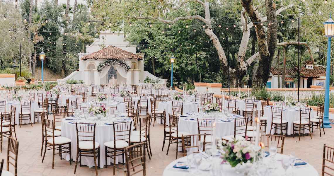 Rustic and Luxurious Southern California Wedding With Stunning Florals – Full Spectrum Photography 61