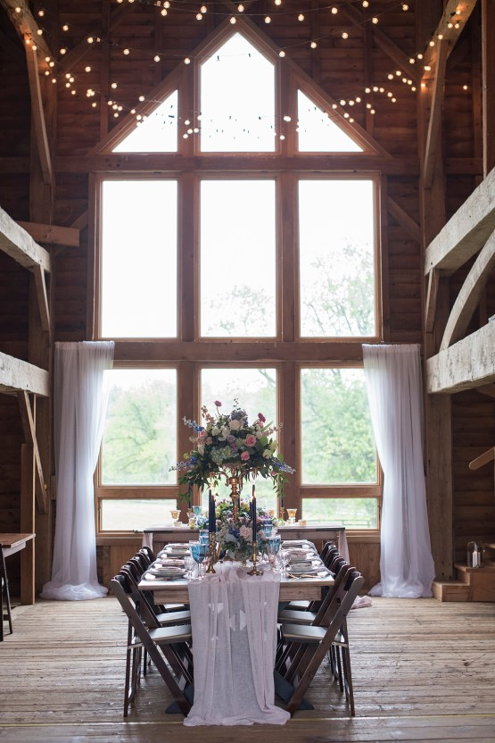 Rustic and Romantic Barn Wedding Inspiration – Boswick Photography 30