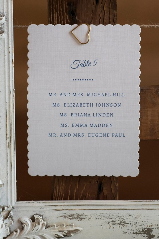 Rustic and Romantic Barn Wedding Inspiration – Boswick Photography 31