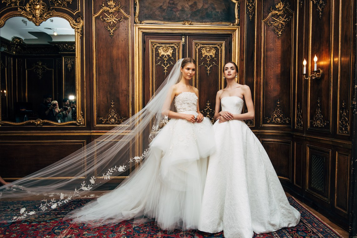 Bridal Salons Are The Best In New York City