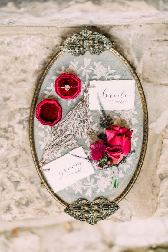 Whimsical Woodland Wedding Inspiration – Ioana Porav Photography 13
