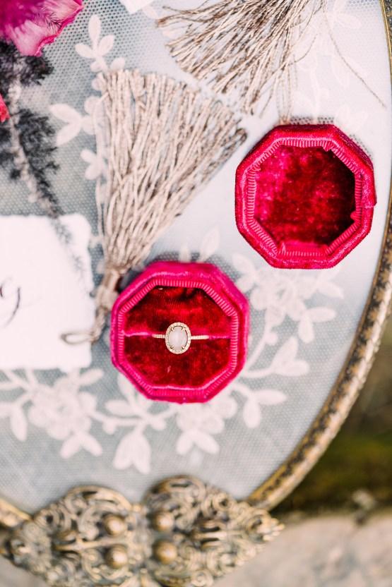 Whimsical Woodland Wedding Inspiration – Ioana Porav Photography 14