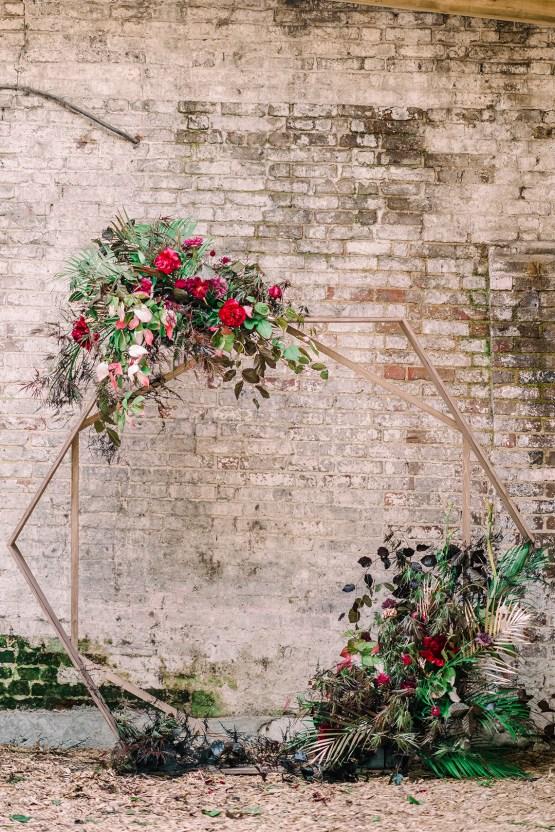 Whimsical Woodland Wedding Inspiration – Ioana Porav Photography 24
