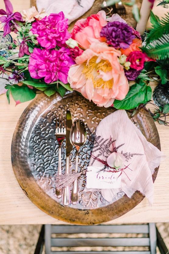 Whimsical Woodland Wedding Inspiration – Ioana Porav Photography 26