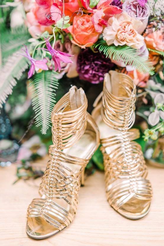 Whimsical Woodland Wedding Inspiration – Ioana Porav Photography 33