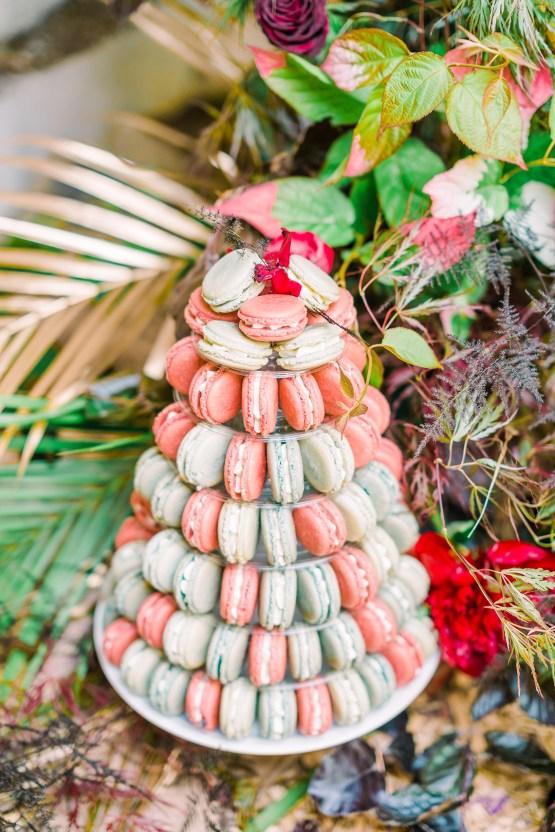 Whimsical Woodland Wedding Inspiration – Ioana Porav Photography 35