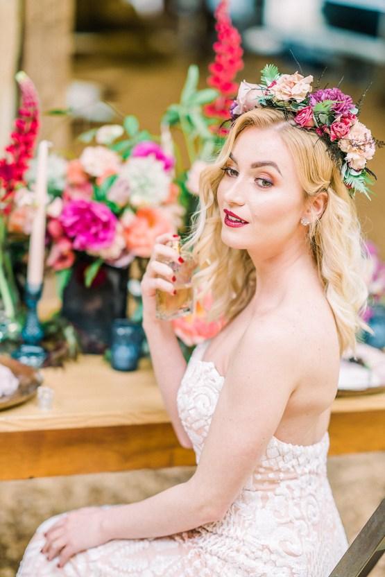 Whimsical Woodland Wedding Inspiration – Ioana Porav Photography 36