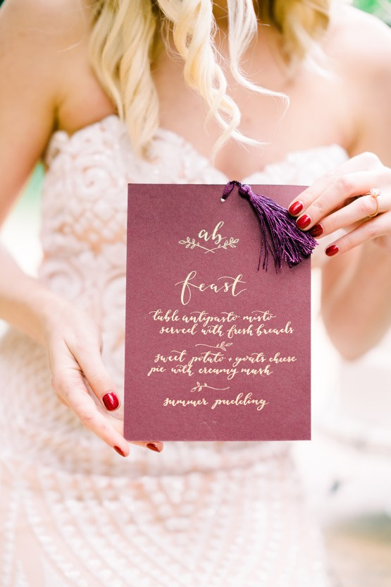 Whimsical Woodland Wedding Inspiration – Ioana Porav Photography 37