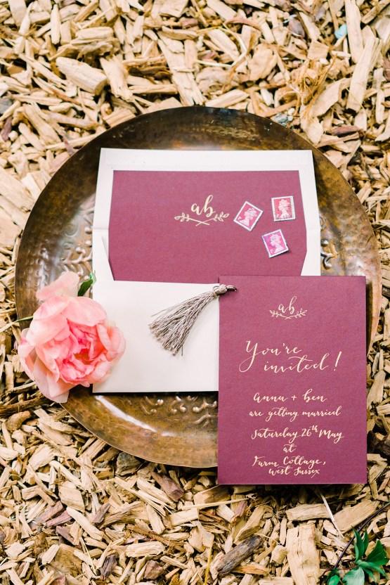 Whimsical Woodland Wedding Inspiration – Ioana Porav Photography 38