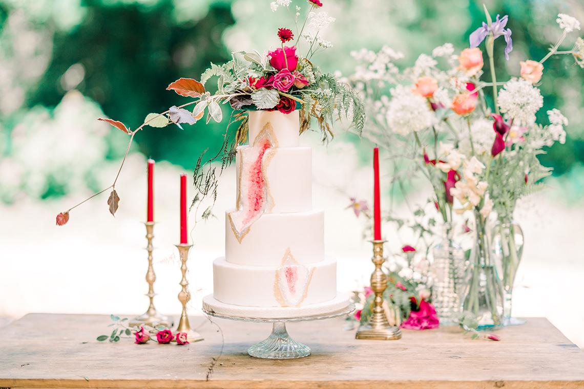 Whimsical Woodland Wedding Inspiration – Ioana Porav Photography 4