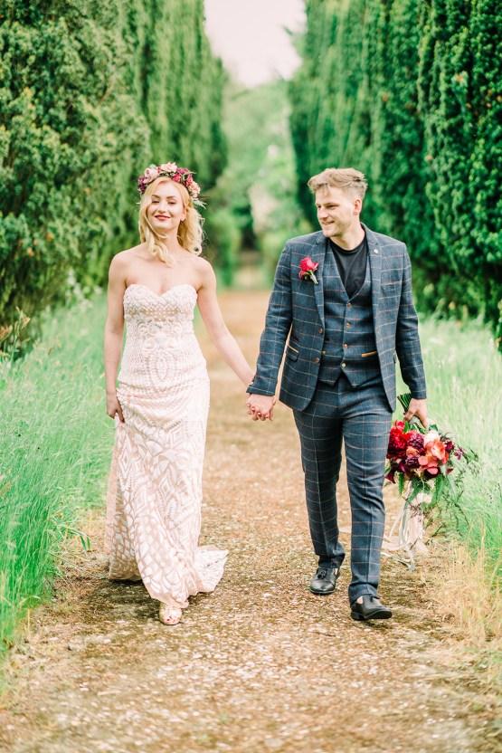 Whimsical Woodland Wedding Inspiration – Ioana Porav Photography 49