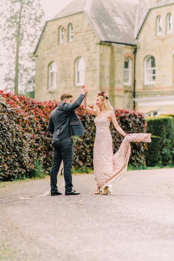 Whimsical Woodland Wedding Inspiration – Ioana Porav Photography 51