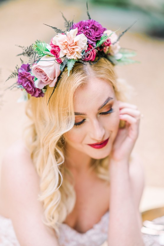 Whimsical Woodland Wedding Inspiration – Ioana Porav Photography 62