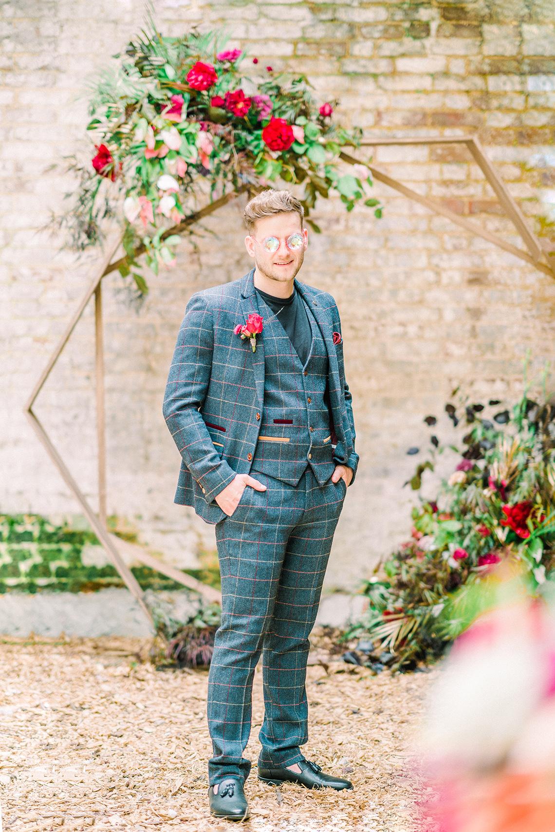 Whimsical Woodland Wedding Inspiration – Ioana Porav Photography 63