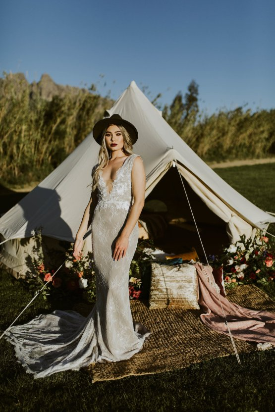 Bohemian Glamping Wedding and Proposal Inspiration – Lindie Wilton Photography 10