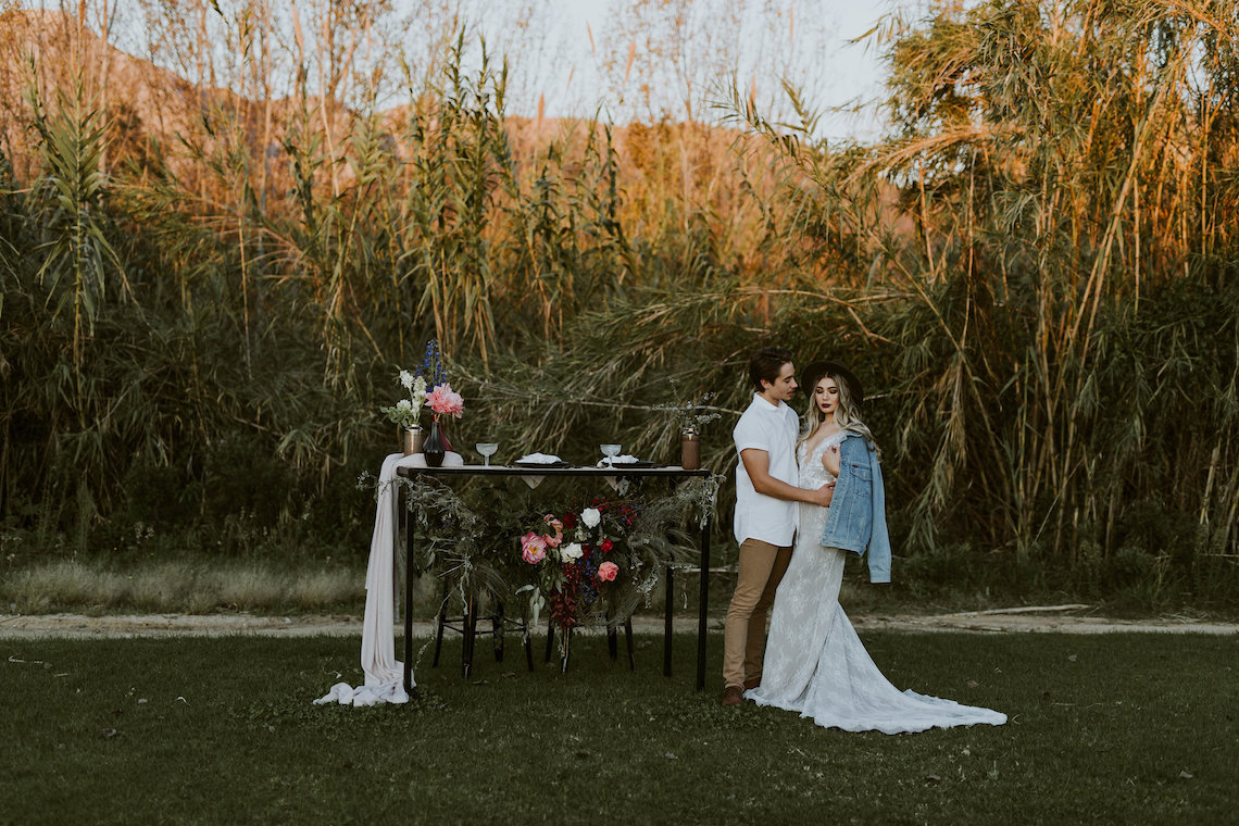 Bohemian Glamping Wedding and Proposal Inspiration – Lindie Wilton Photography 4