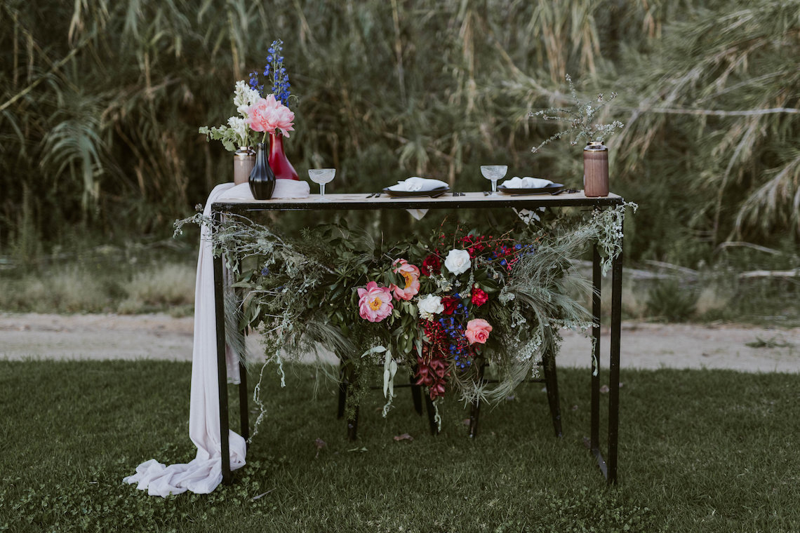 Bohemian Glamping Wedding and Proposal Inspiration – Lindie Wilton Photography 6