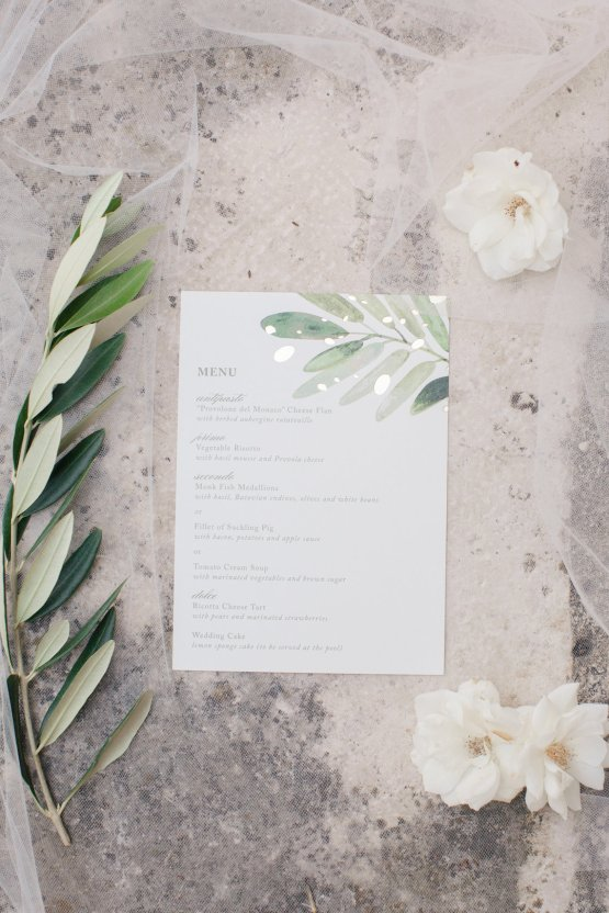 Breathtaking Cliffside Amalfi Coast Destination Wedding – Sandra Aberg 12
