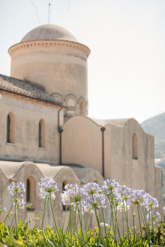 Breathtaking Cliffside Amalfi Coast Destination Wedding – Sandra Aberg 18