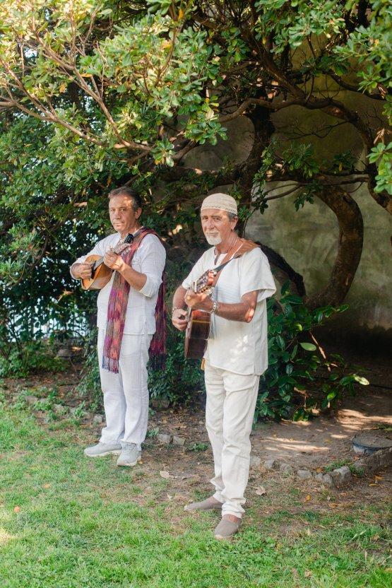 Breathtaking Cliffside Amalfi Coast Destination Wedding – Sandra Aberg 23