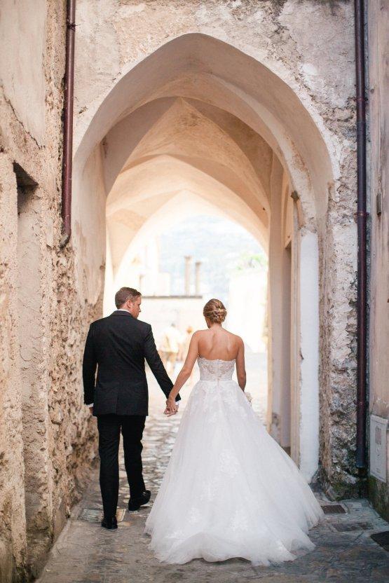 Breathtaking Cliffside Amalfi Coast Destination Wedding – Sandra Aberg 55