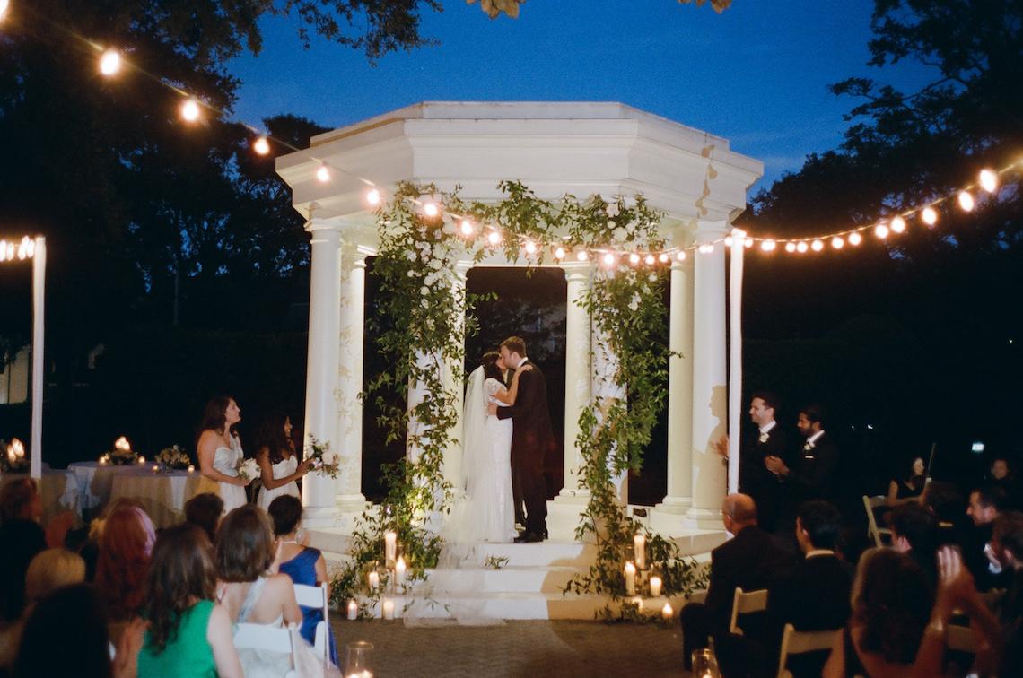 Chefs Table Creator David Gelb Colonial New Orleans Wedding – Arte De Vie 14
