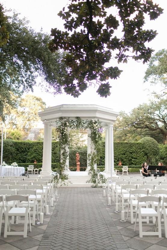 Chefs Table Creator David Gelb Colonial New Orleans Wedding – Arte De Vie 31