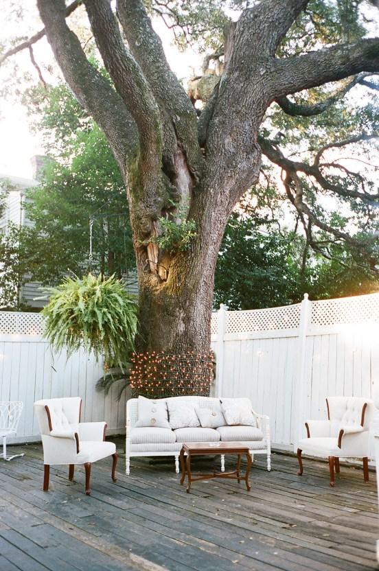 Chefs Table Creator David Gelb Colonial New Orleans Wedding – Arte De Vie 39