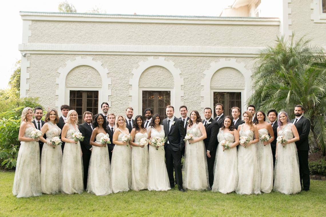 Chefs Table Creator David Gelb Colonial New Orleans Wedding – Arte De Vie 4