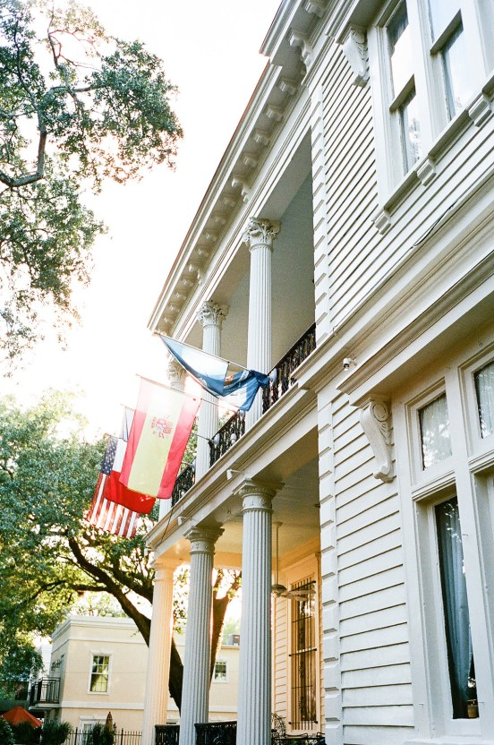 Chefs Table Creator David Gelb Colonial New Orleans Wedding – Arte De Vie 40