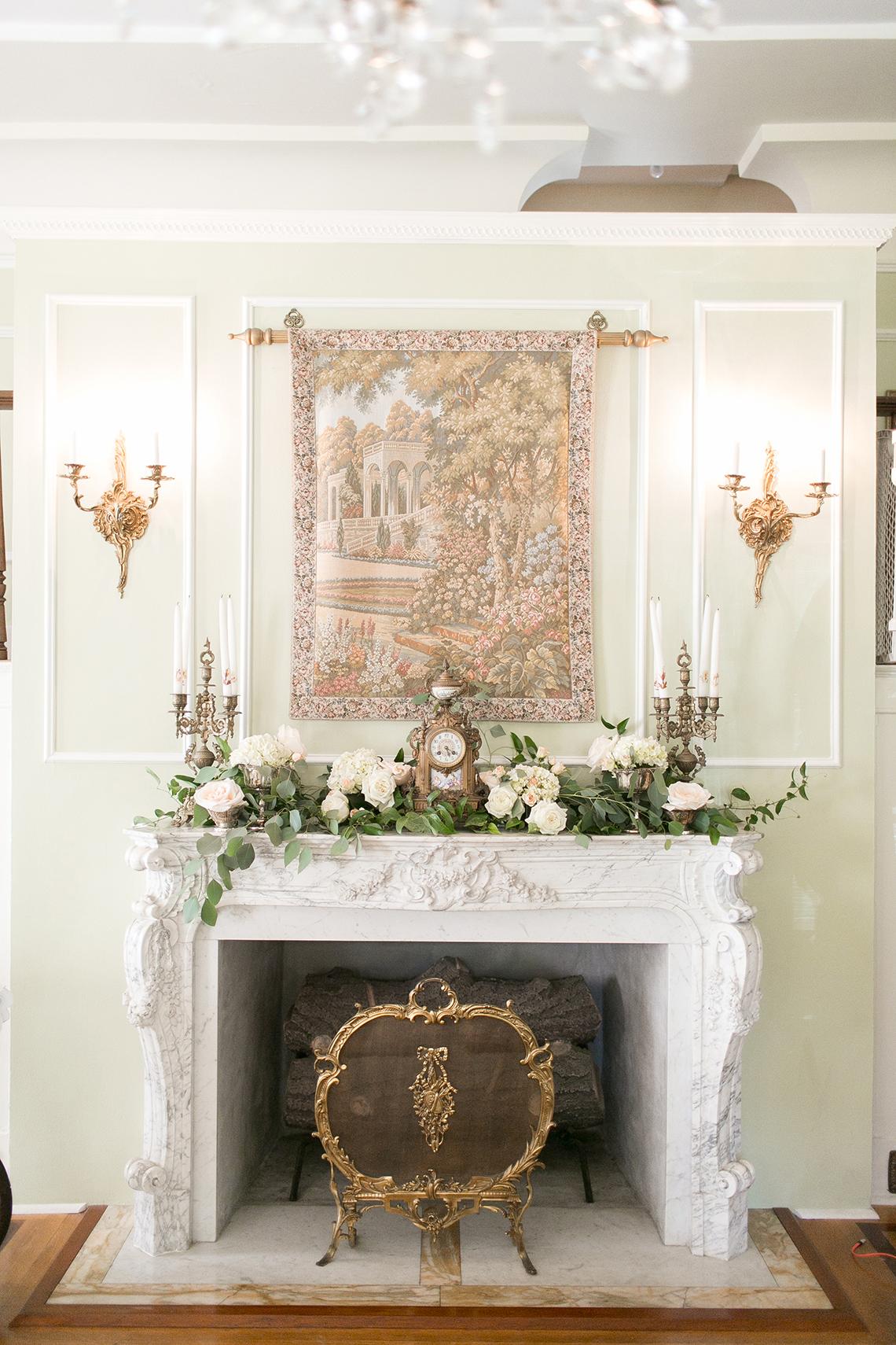 Chefs Table Creator David Gelb Colonial New Orleans Wedding – Arte De Vie 47