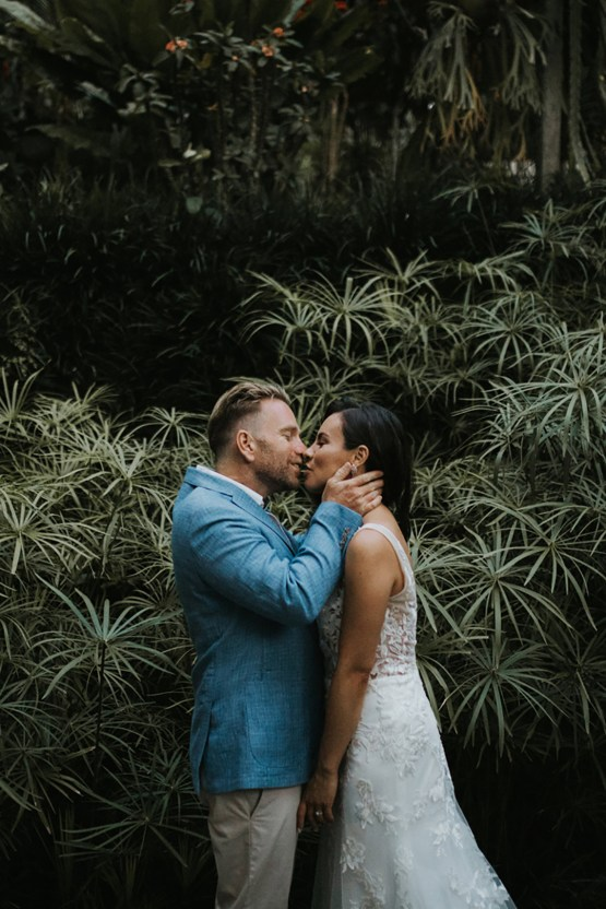 Intimate Jungle Ubud Bali Wedding – Iluminen Photography 35