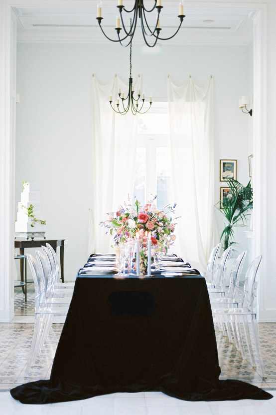 Lavish and Ethereal Greek Hotel Wedding Inspiration – Camilla Cosme Photography 1